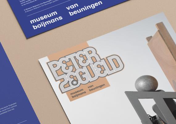 Boijmans Museum — Peter Zegveld