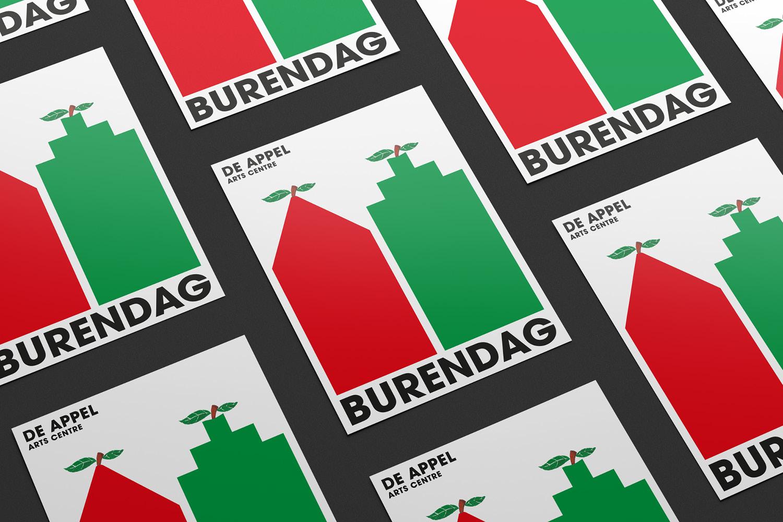 Burendag-de-appel-art-center-flyer
