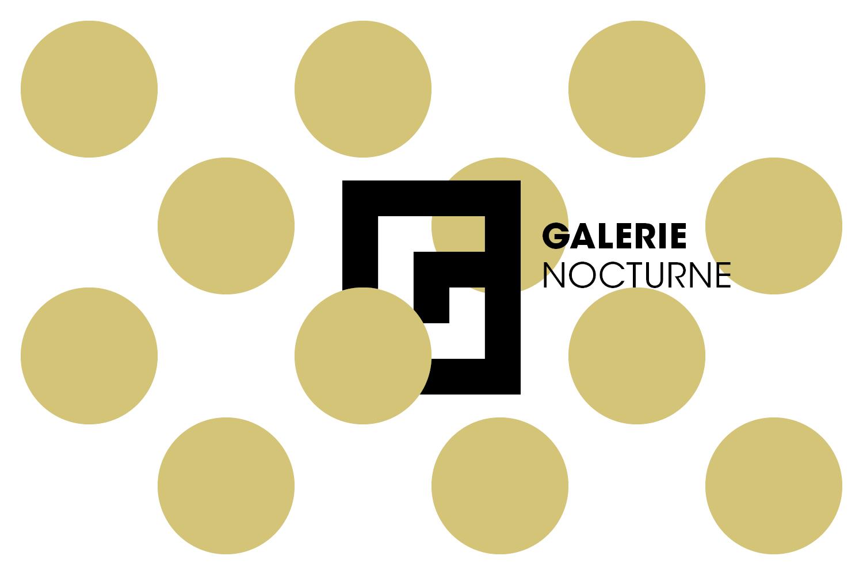 Identité Galerie Nocturne