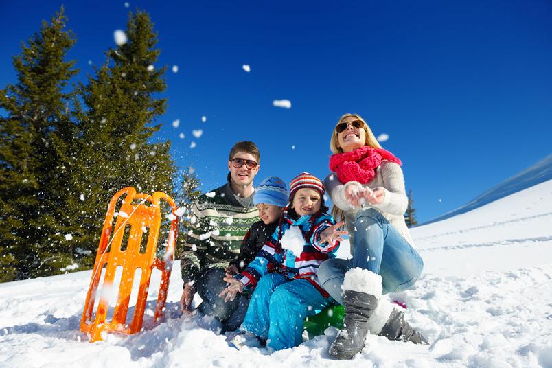 josselintourette-RougeGazon-skier