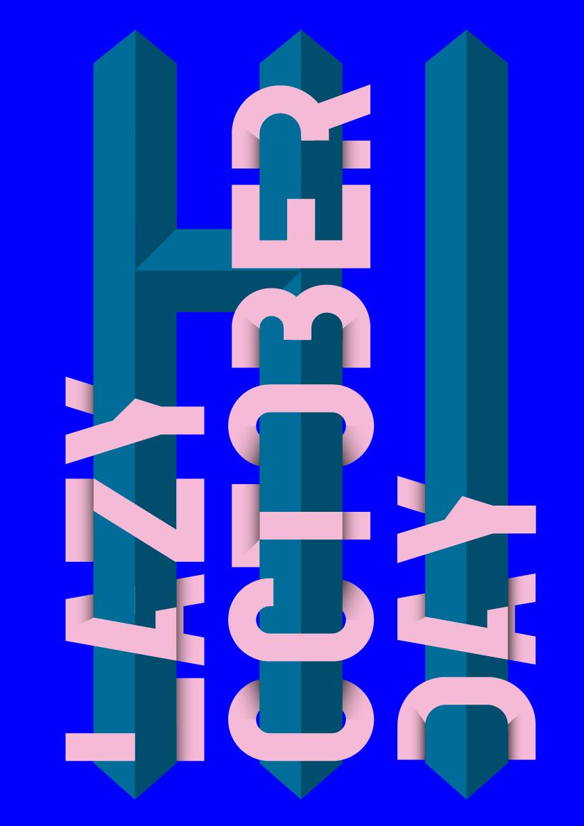 josselin-tourette-affiche-du-jour-lazy