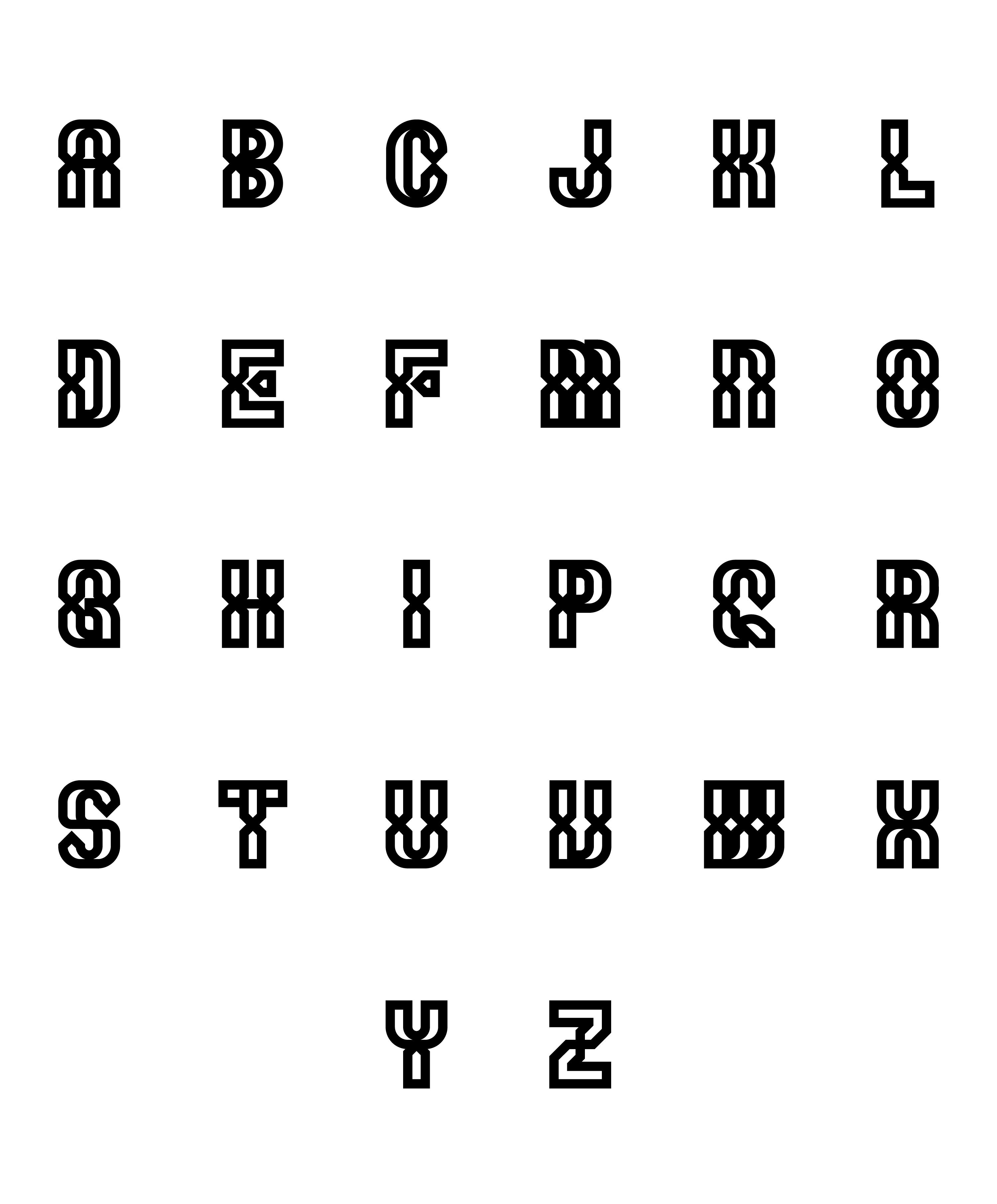 josselin-tourette-typography-line-complete