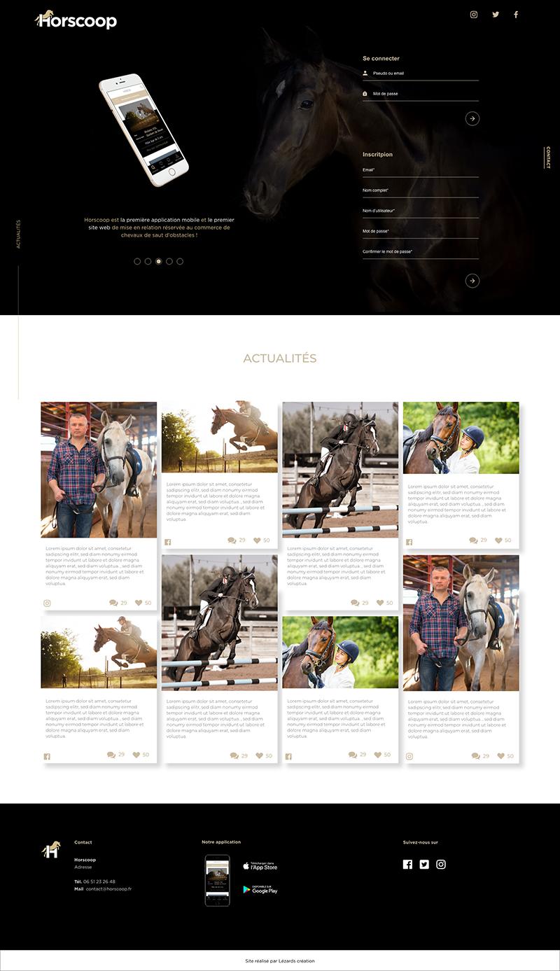Josselin-tourette-horscoop-homepage