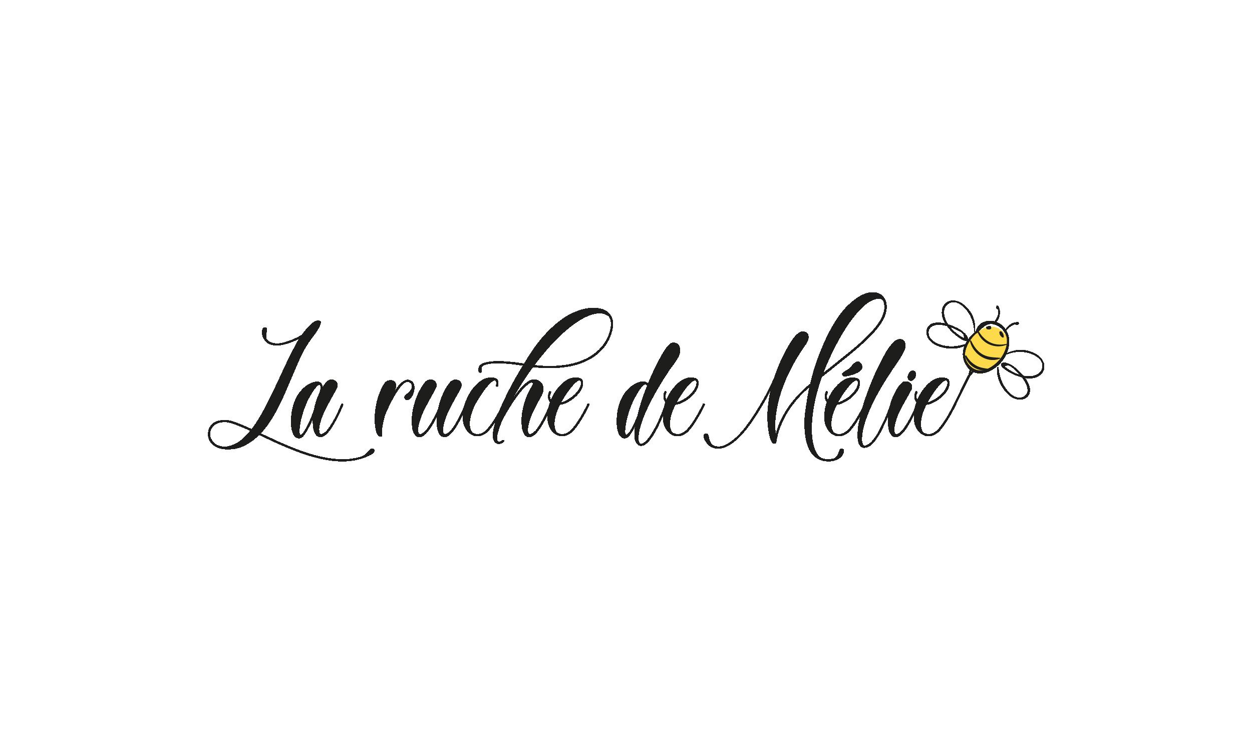 La ruche de melie-logo