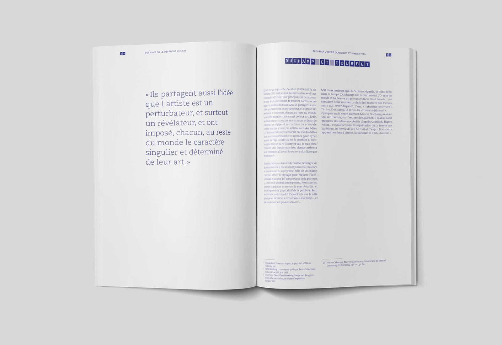 Josselin – tourette – des signes – canope – charte editorial – 2