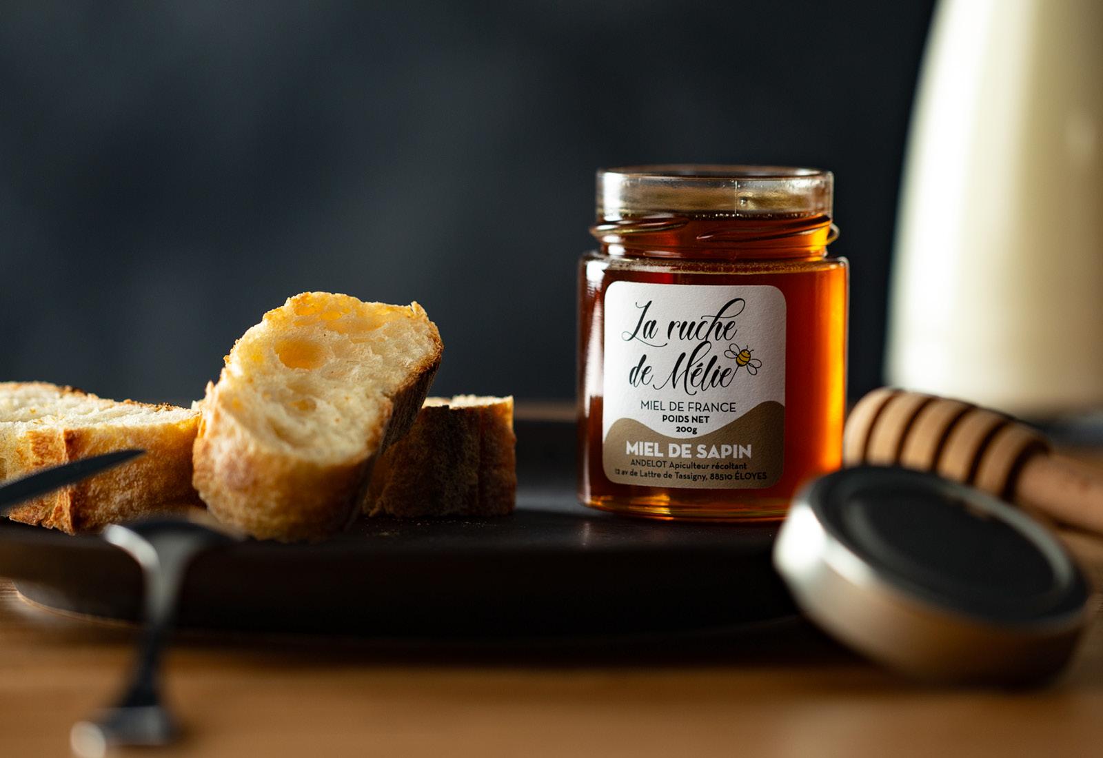 La ruche de melie – packshot –