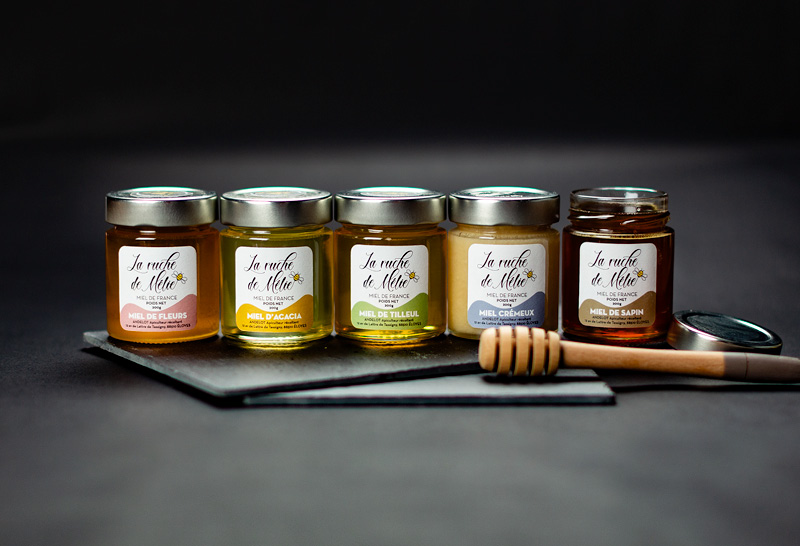 La ruche de Mélie
