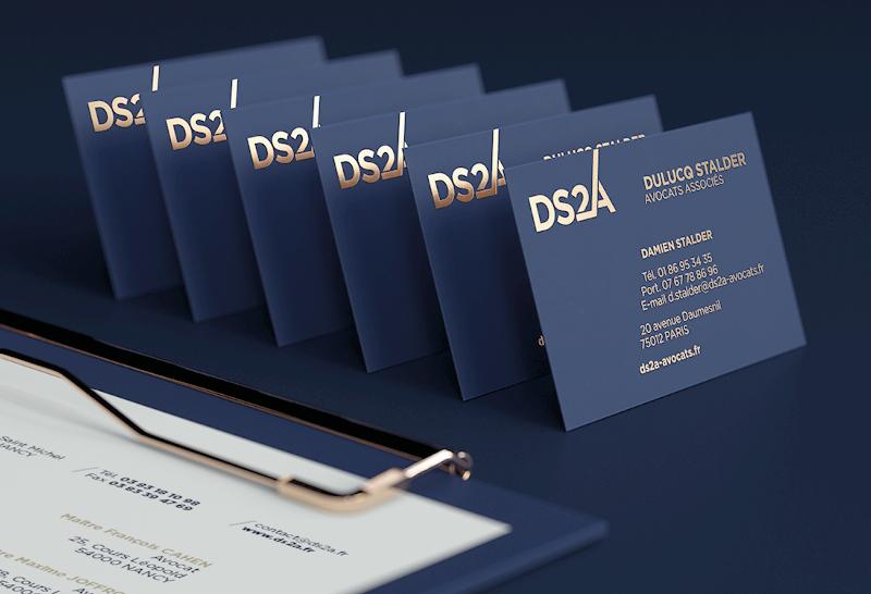 DS2A : Cabinet d'Avocats à Paris