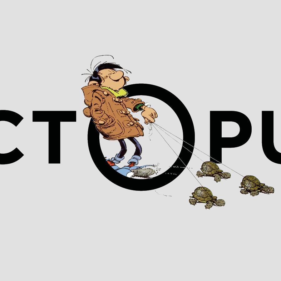 Librairie Octopus – Concept – 3