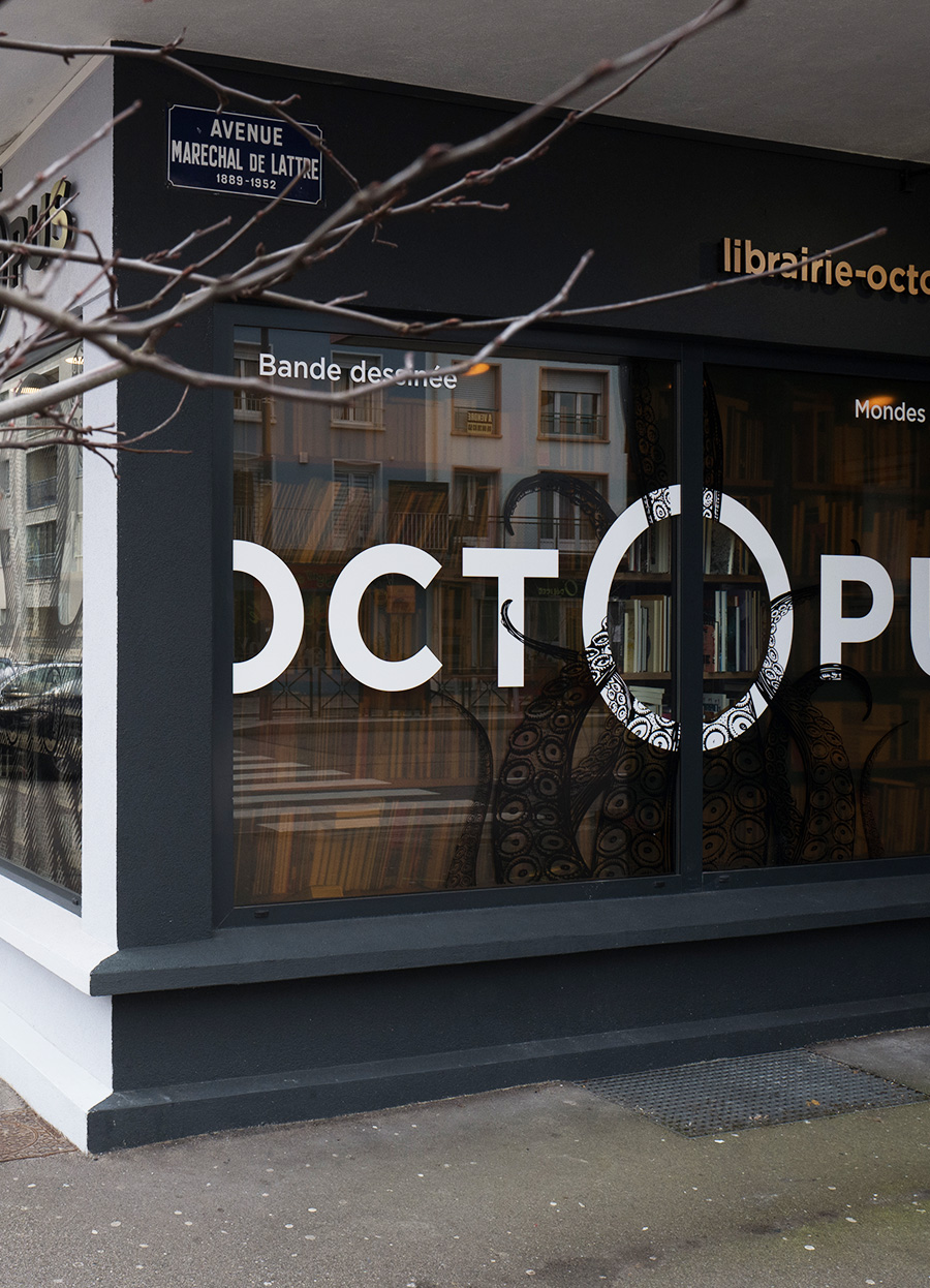 Librairie-octopus-photo-guillaume-roussel-1