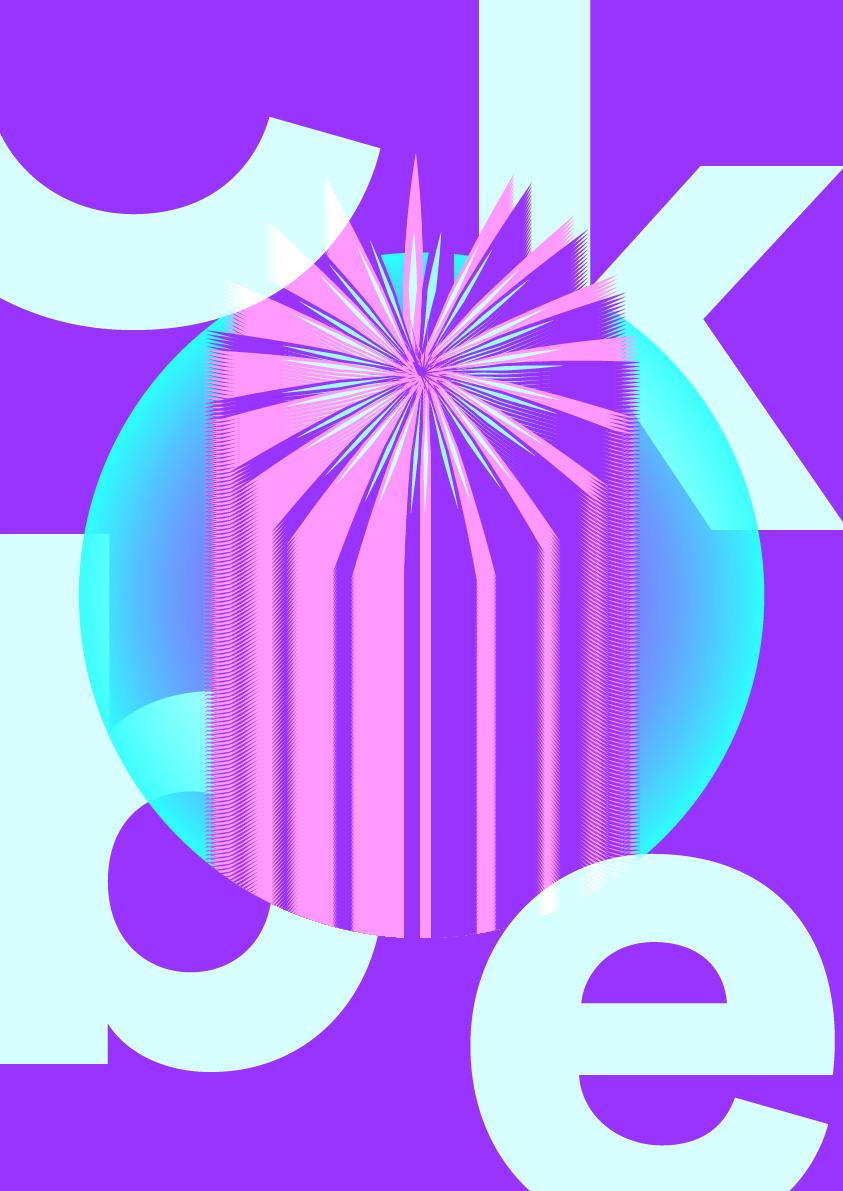 josselin Tourette – Experimentation – affiche – 10
