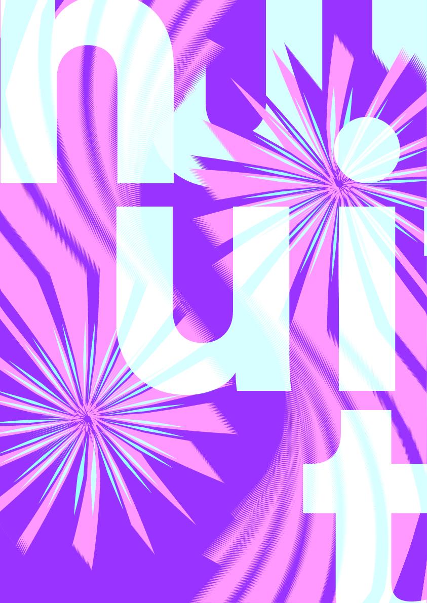 josselin Tourette – Experimentation – affiche – 12