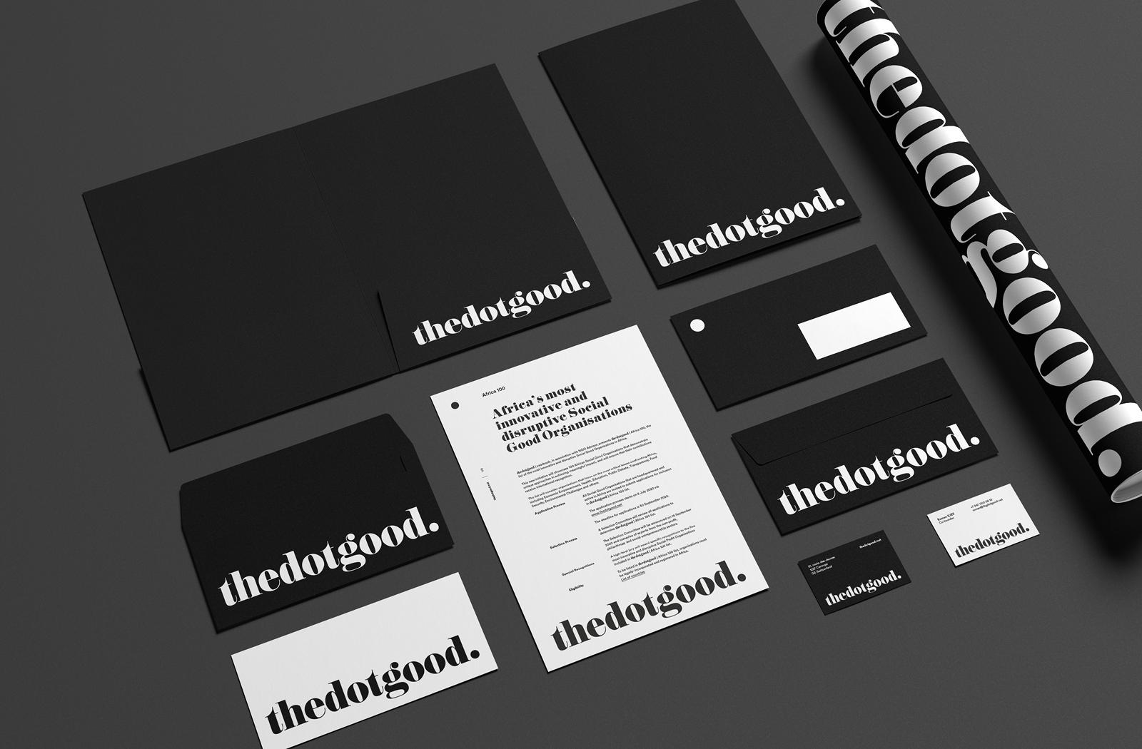 josselin tourette – thedotgood – identiy – branding – 1